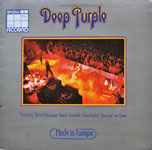 Deep Purple - Made in Europe