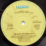 Uriah Heep - The Best Of…