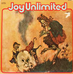 Joy Unlimited - Joy Unlimited