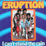 Eruption - Eruption Featuring Precious Wilson