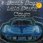 The Beach Boys - Little Deuce Coupe (compilation)