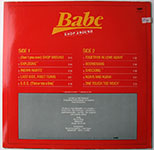Babe - Shop Around