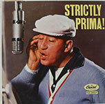 Louis Prima - Strictly Prima!