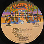 Alec R. Costandinos - Alec R. Costandinos & The Syncophonic Orchestra Featuring Alirol & Jacquet