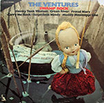 The Ventures - Swamp Rock