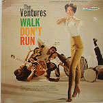 The Ventures - Walk, Don't Run