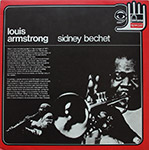 Louis Armstrong/Sidney Bechet - Louis Armstrong/Sidney Bechet