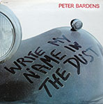 Peter Bardens - Write My Name in the Dust