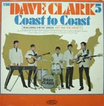 The Dave Clark 5 - Coast to Coast