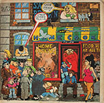 Savoy Brown - Street Corner Talking