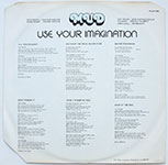 Mud - Use Your Imagination