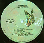 Supermax - Fly with Me (US)