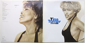 Tina Turner - Simply The Best