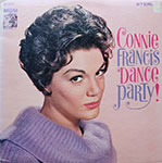 Connie Francis - Dance Party