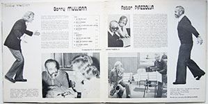 Gerry Mulligan-Astor Piazzolla - Summit
