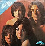 Shocking Blue - The Shocking Blue