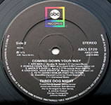 Three Dog Night - Coming Down Your Way