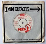 T.Rex - Children of the Revolution / Jitterbug Love - Sunken Rags