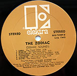 The Zodiac: Cosmic Sounds