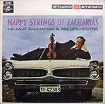 Helmut Zacharias - Happy Strings Of Zacharias
