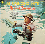 Helmut Zacharias - Swinging Hits