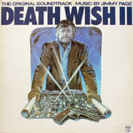 Jimmy Page - Death Wish II Soundtrack