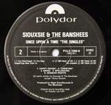 Siouxsie & the Banshees - Once Upon a Time: The Singles