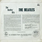 The Beatles - The Beatles' Hits