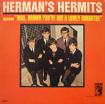 Herman's Hermits - Introducing Herman's Hermits