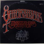 Quicksilver Messenger Service - Quicksilver Messenger Service