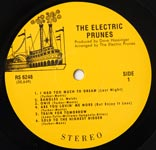 Electric Prunes - Electric Prunes