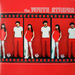 The White Stripes - The White Stripes