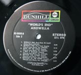 Andwella - World's End