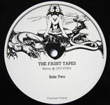Faust - The Faust Tapes