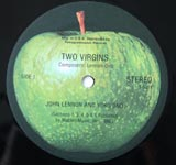 John Lennon - Unfinished Music No.1: Two Virgins