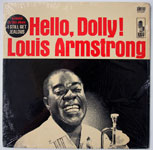 Louis Armstrong and The All Stars - Hello, Dolly!