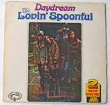 The Lovin' Spoonful - Daydream/Hums of the Lovin' Spoonful