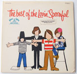 The Lovin' Spoonful - The Best of Lovin' Spoonful