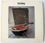 B. B. King - Indianola Mississippi Seeds