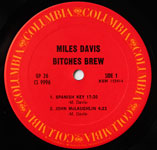 Miles Davis - Bitches Brew
