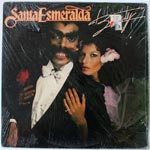 Santa Esmeralda - Beauty