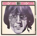 Bee Gees - Idea (US)