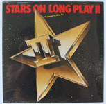 Stars on 45 - Stars on Long Play II