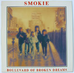 Smokie - Boulevard of Broken Dreams