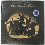 Paul McCartney & Wings - Band on the Run (US)