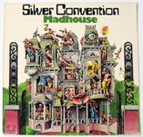 Silver Convention - Madhouse