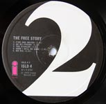 Free - The Free Story