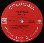 The Cyrkle - Neon