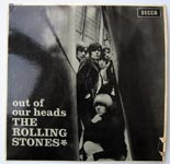The Rolling Stones - Out of Our Heads (UK)