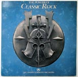 The London Symphonic Orchestra - The Power of Classic Rock